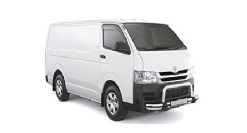 One-Tonne-Automatic-Van