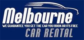 Rent A Car In Melbourne Car Hire Rental In Melbourne Cbd