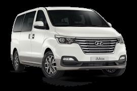 8 Seater  – Hyundai Imax