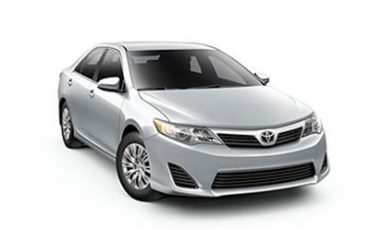 Large – Toyota Camry