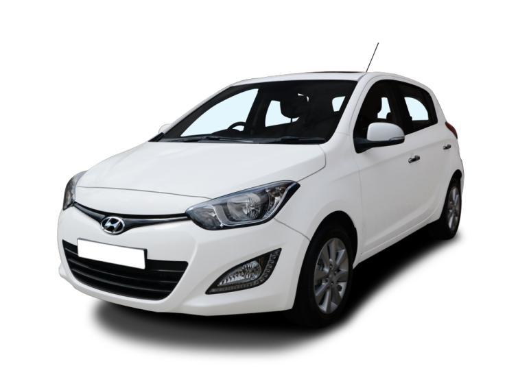 Economy Hyundai I20 Auto Melbourne Car Rental