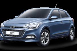 Economy – Hyundai I20 Manual